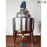 Hot Sele Sanitary Stainless Steel High Shear Emulsifying Tank
