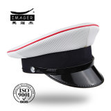 Custom Navy Officer Visor Cap Wholesale