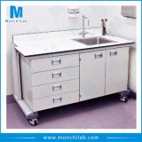 Guangzhou Monchilab Metal Laboratory Sink Bench