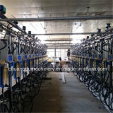 Automatic Milking Machine for Dairy Farm