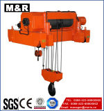300kg Electric Hoist of Wire Rope of China
