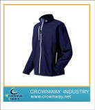Womens Fashion Waterproof Golf Outer Jacket with High Quality
