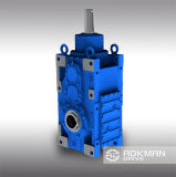 Good Quality Mc Series Industrial Gearbox