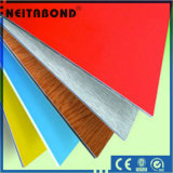 House Decorative 4*8 ACP with Moretan 100 Colors Available