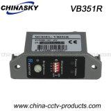 CCTV Camera Active Video Balun Video Receiver Cat5-BNC (VB351R)