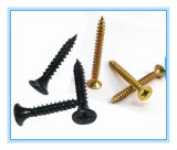 self tapping/drilling screw