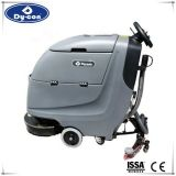 Automatic High Quality Walkbehind Floor Cleaning Machine for Sale