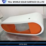 China Supply Corian Marble Office Furniture Executive Desk