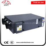 DC Motor Pm2.5 Electrostatic Cleaning Heat Recovery Ventilator