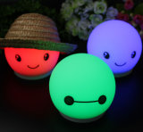 Eco-Friendly Silicone Lampshade