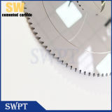 Cemented Carbide Saw Blade