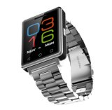 2017 Fashion 3G Cell Phone Smart Watch with SIM Card