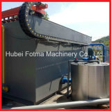 Full Equipment System for Sewage Water Waste Treatment