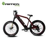 Big Power Fat Tire Mountain Electric Bike/ Snow Electric Bicycle Fat Mountain E Bike