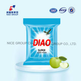Diao Brand with Active Matter Super Laundry Powder