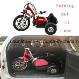 Hot Sale Folding Mobility Scooter with Ce
