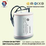High Quality Li-ion Power 12V 40ah Lithium Ion Battery