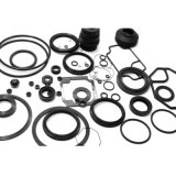 NBR Rubber Auto Parts in Custom Size