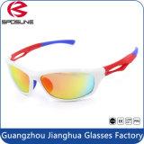 UV400 High Impact Resistance Cycling Sunglasses Polarized