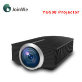Portable HD Mini Digital LED Yg500 Home Projector