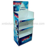 Cardboard Hook Display Stand for Retail/Custom Display Stand