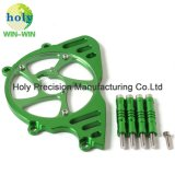 CNC Motorcycle Protection Engine Chain Cover for Kawasaki Motorcycle Parts