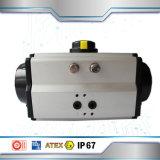 High Quality Fct Brand Pneumatic Actuator