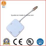 Versatile Multi-Port USB 4 Port Dispenser