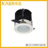 7W Embedded Anti-Fog CREE LED Wall Washer