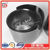 99.95%Min Tantalum 10% Tungsten (Ta 10 W) Ribbon with Finished Surface