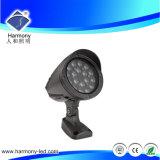 Waterproof IP65 Osram 18W High Power LED Garden Light