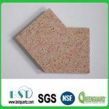 Rose Engineered Quartz Stone for Kitchens