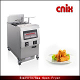 Machine Manufacturers for Commercial Deep Fryers