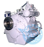 GW Series Gearbox