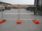 Professional Manufacture of Temporary Fence Panel
