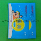 Aluminum Laminated Pouch with Zipper for Medicine Package