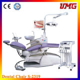 Europe Portable Standard Size Dental Chair with CE