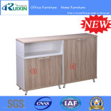 Cheap Modern Customized Wooden Storage Cabinet (RX-CX0802A&RX-CX0802B)