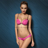 Factory Hot Selling Seamless Ladies Push-up Bra