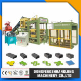 Qt8-15 Concrete Block Machine Moulds