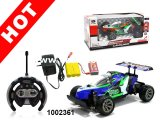 4 CH Remote Control Racing Car Toy with Charger and Battery (1002361)