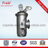 Automatic Micron Water Filters for Water (80-500microns) (XLQ)