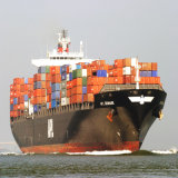 Shipment From China to Rotterdam, Damietta, Genoa, Barcelona, Fos