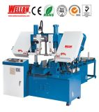 Double Column CNC Band Saw (NC Band saw machine GHS4228)