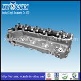 Complete Cylinder Head Assembly for Mitsubishi (4D56/4G64-8V/6G72/4D56U)