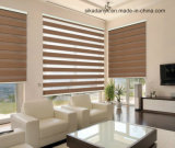 2017 Hot Selling Wooden Blinds with Cover Valance