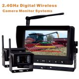 Camera Observation Video System with Mounts to Your Tractor, Combine, or Trailer