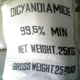 Hot! High Quality Dicyandiamide /DCDA 99.5% at a Lower Price