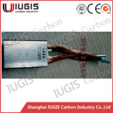 Cm1s Carbon Brush for Electroplating Production Line Grounding Device