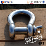 Marine Hardware Stainless Steel Bow Shackle